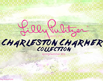 Lilly Pulitzer Inspired: Charleston Charmer