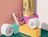 Packaging: Casa Oito