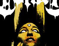 Conan, WitchKiss & Axioma