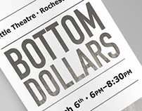 Bottom Dollars Premiere: Marketing