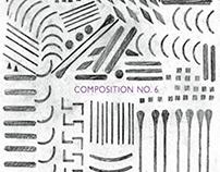 Composition no.6