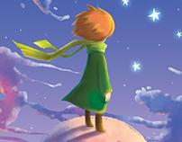 The Little Prince / A kis herceg