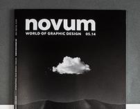 novum 05.14 »monochrome«