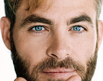 Chris Pine, Reconsidered