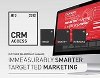 MTD CNC: Sales Materials