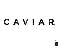 Caviar by Quincy Taylor | QT