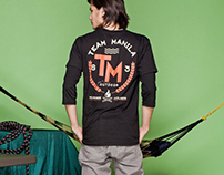 Team Manila Lifestyle Lookbook