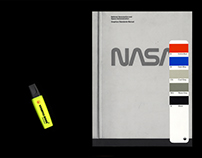 NASA Graphics Standards Manual reprint