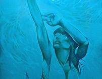 The Mermaid,s tale