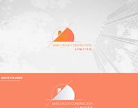 Base 2 Roof Construction Limited logo design