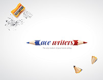 ACE Writers logo