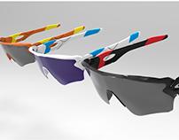 Oakley Radar - Sport Eyewear