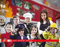 KidZania Dubai: 2014 Ambassador's Photoshoot