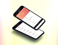 Design | Mobile App