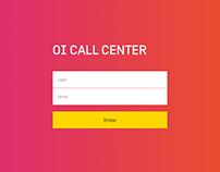 Oi Controle Call Center