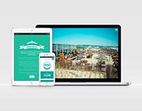 Leblon Website