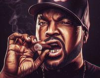 Ice Cube ART