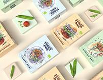 Veggy Box - Vegan & Organic Vegetable Mix