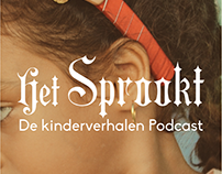 De Kinderverhalen Podcast
