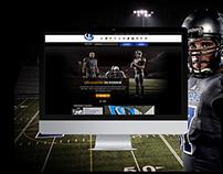 Carabins - Redesign Concept- Sport