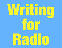 Writing for Radio
