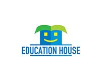 Education House | Logo Tasarımı