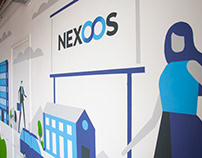 Nexoos Illustrations