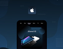 Apple Application Ui