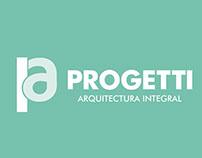 Progetti Arquitectura Integral