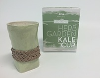 The Kale Cup