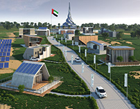 Solar Decathlon Middle East_Events 2018.