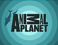 Animal Planet Network ID