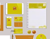 Suri Viajes | Logo & Brand Identity