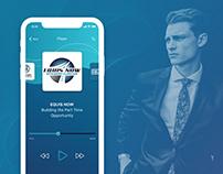 Equis Financial (iOS app)