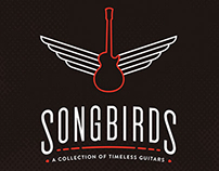 SONGBIRDS GUITARS