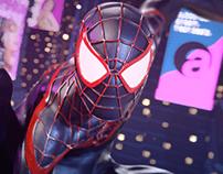Spider-Man Miles Morales Figure (With VFX Breakdown!)