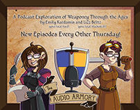 Branding // Audio Armory Podcast