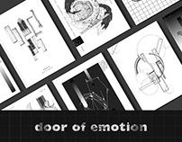 door of emotion