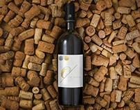 Movendo wine : label design