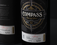 Compass Limited Edition Beer