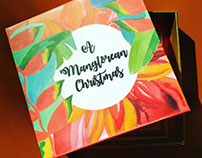 A Manglorean Christmas - Gift box
