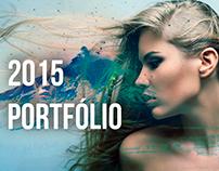 Portfólio 2015