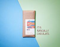 Basically Chocolate