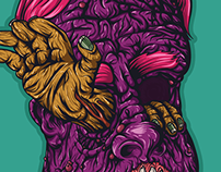 Hands and Eyes