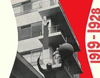 Herbert Bayer Poster