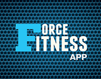 Force Fitness App
