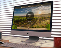 Webdesign - winery web & shop