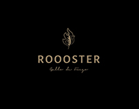 ROOSTER by BUTRÓN WINES