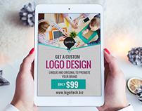 Logo Design Campaign