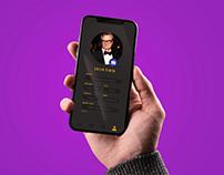 Suit Sale App